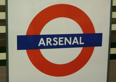 Spurs Arsenal