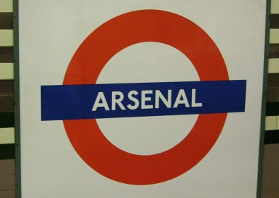 Spurs Arsenal