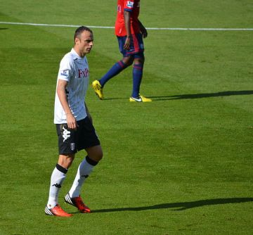Dimitar Berbatov Spurs target, Photo: Nick Wikimedia