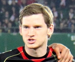 Jan Vertonghen Spurs defender, photo: wikimedia Steindy