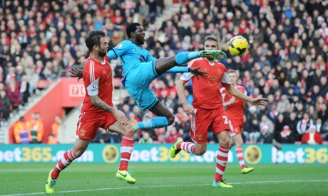 Tottenham Hotspur Southampton Preview