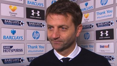 Tim Sherwood has some great stats