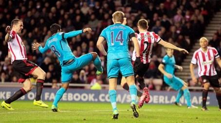 Spurs Sunderland Preview