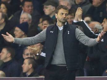 Sherwood in his Gilet