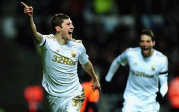 Spurs target Ben Davies