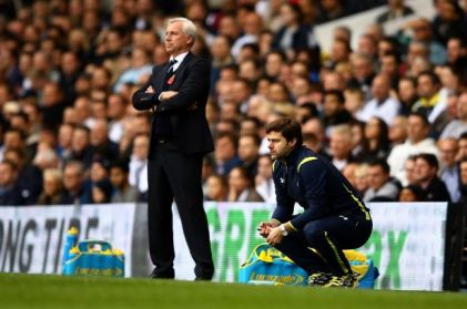 Spurs Newcastle Pochettino