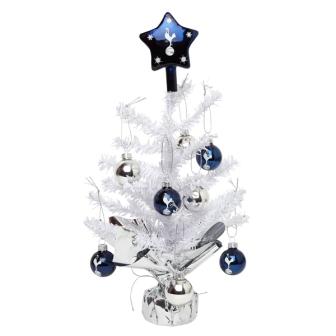 Spurs Christmas