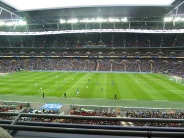 Spurs Chelsea League Cup Final