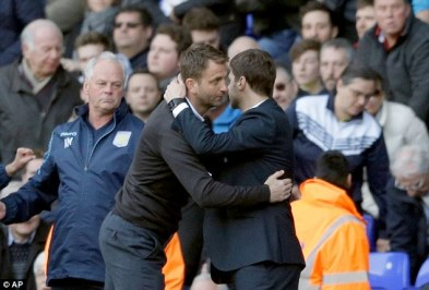 Sherwood Pochettino
